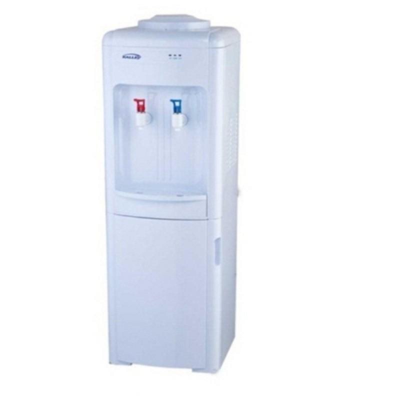 Dispensador De Agua Kalley Con Filtros Para Conectar A La Red Hidráulica